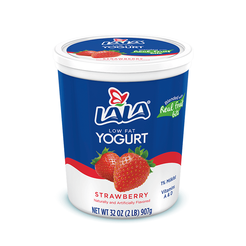 LALA® CUP Yogurt