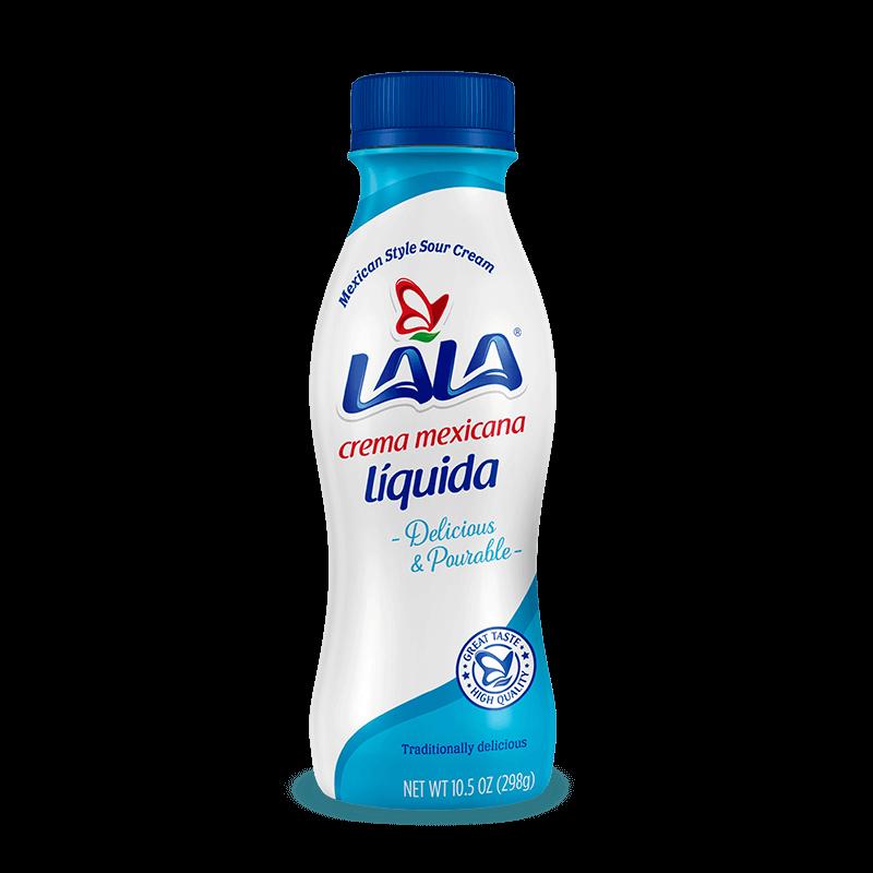 Crema Líquida Mexicana LALA®