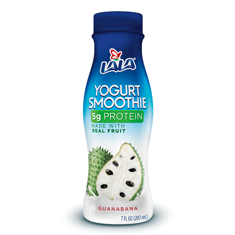 Yogurt Smoothie de Guanábana LALA®