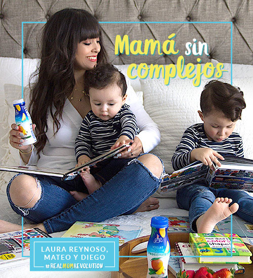 Real Mom Revolution