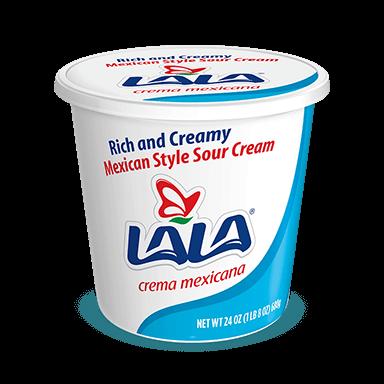 24 oz  - LALA Foods