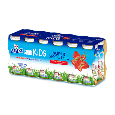 12 pack  - LALA Foods