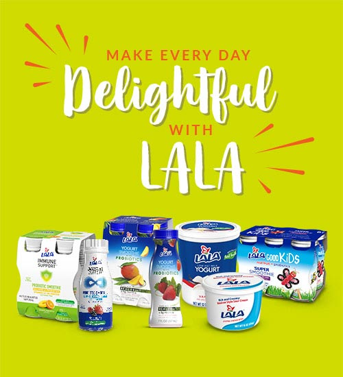 LALA Foods