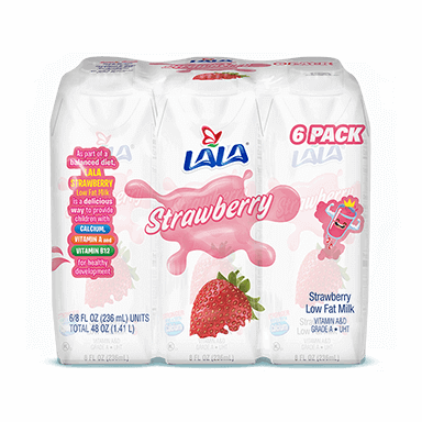 6 Pack  - LALA Foods
